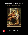 EBK SPORTS IN SOCIETY: ISSUES AND CONTR