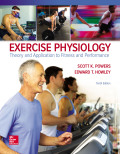 EBK EXERCISE PHYSIOLOGY: THEORY AND APP