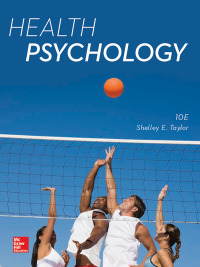 Health Psychology              by             Shelley Taylor
