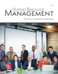EBK HUMAN RESOURCE MANAGEMENT