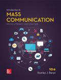 EBK INTRODUCTION TO MASS COMMUNICATION:
