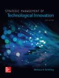 EBK STRATEGIC MANAGEMENT OF TECHNOLOGIC