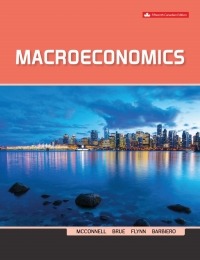 MACROECONOMICS, 15th Canadian Edition [CAMPBELL R. MCCONNELL]