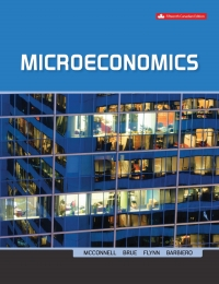 Microeconomics, 15th Canadian Edition [Campbell Mcconnell]