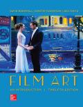EBK FILM ART: AN INTRODUCTION