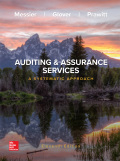 EBK AUDITING & ASSURANCE SERVICES: A SY