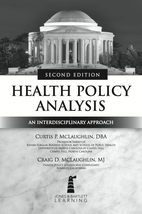 health policy anaylsis