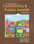 EBK AN INTRODUCTION TO COMMUNITY & PUBL