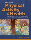 Physical Activity & Health 9781284130102