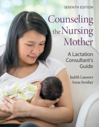 Counseling the Nursing Mother: A Lactation Consultant's ...