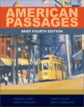 American Passages: A History of the United States, Brief 9781285225135R120