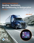 Modern Diesel Technology: Heating, Ventilation, Air Conditioning & Refrigeration 9781285499819R120