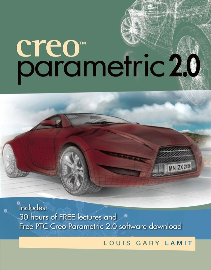 Creo™ Parametric 2.0