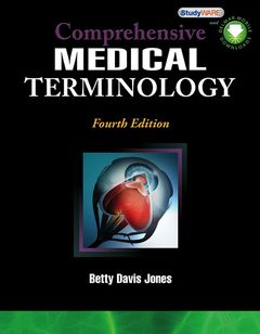 Comprehensive Medical Terminology (Book Only)