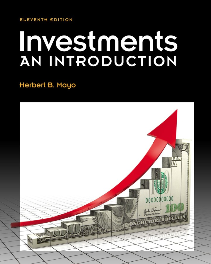 INVESTMENTS AN INTRODUCTION (BOOK ONLY)