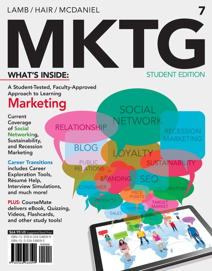 MKTG 7, 7e