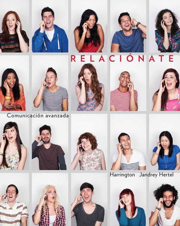 Relacionate: Comunicacion avanzada