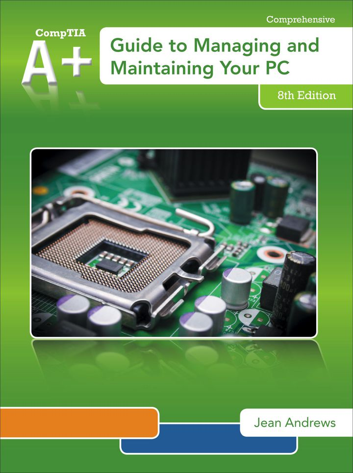 A  Guide to Managing & Maintaining Your PC