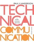 Technical Communication 9781285687100R180