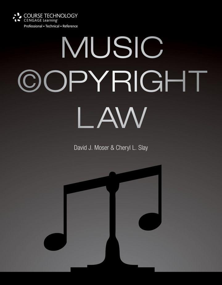 Music Copyright Law