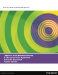 Learners With Mild Disabilities: Pearson New International Edition