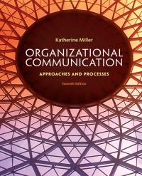 seven organizational approaches