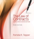 The Law of Contracts and the Uniform Commercial Code 9781305176751R180