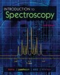 Introduction to Spectroscopy 9781305177826R180