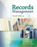 Records Management 9781305445994R180