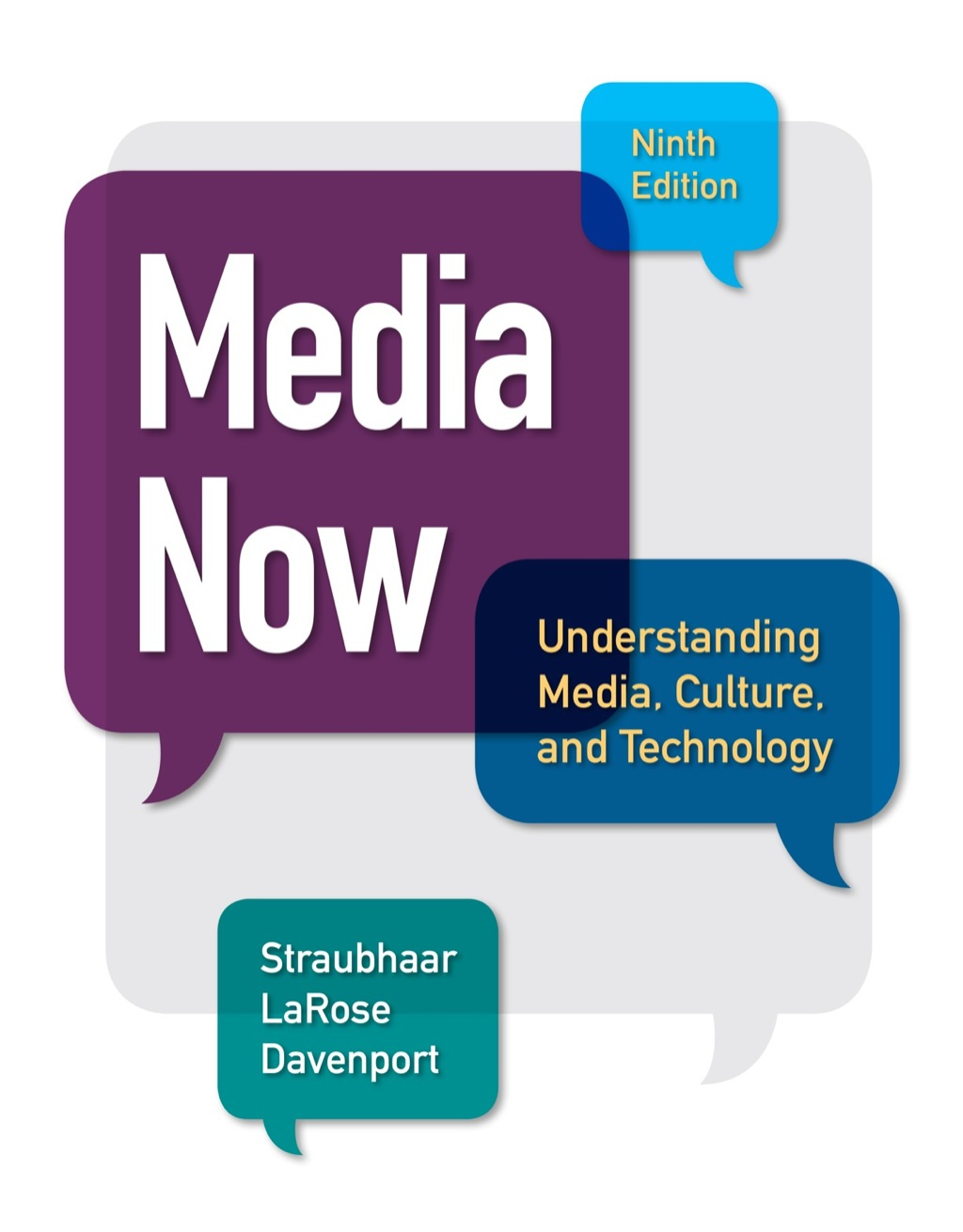 Media Now: Understanding Media  Culture  and Technology (eBook Rental)