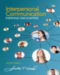EBK INTERPERSONAL COMMUNICATION: EVERYD