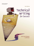 Technical Writing for Success 9781305561632R180