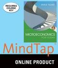 MINDTAP ECONOMICS FOR TUCKER'S MICROECO