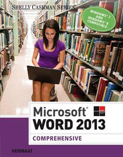 Microsoft Word 2013: Comprehensive