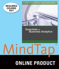 MINDTAP BUSINESS ANALYTICS FOR CAMM/COC
