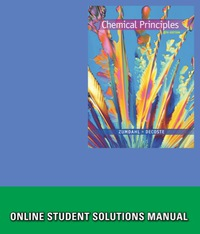 student solutions manual ebook for zumdahl decoste s chemical rh vitalsource com Steven S. Zumdahl Chemical Principles 7th Edition