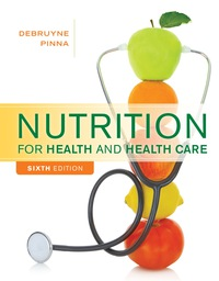 Nutrition for health and healthcare 6th edition 9781305627963 nutrition for health and healthcare fandeluxe Images
