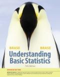 Understanding Basic Statistics, Enhanced 9781305901483R180