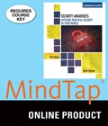 MINDTAP INFORMATION SECURITY FOR CIAMPA