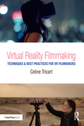 Virtual Reality Filmmaking 9781315280394R90