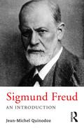 Sigmund Freud 9781315303895