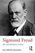 Sigmund Freud 9781315303901R90