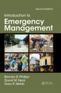 Introduction to Emergency Management 9781315394688R90