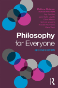 Philosophy for Everyone 9781315449746R90