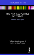 The New Geopolitics of Terror 9781315451992R90