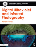 Digital Ultraviolet and Infrared Photography 9781315515076R90