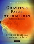 Gravity's Fatal Attraction 9781316142288