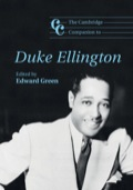 The Cambridge Companion to Duke Ellington 9781316188620