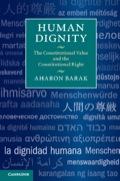 Human Dignity 9781316235317