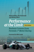 Performance at the Limit 9781316687451